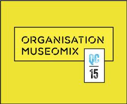 Museomix organisation 15