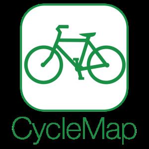 CycleMap Logo