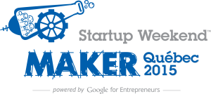 Logo de Startup WE Maker - QUébec