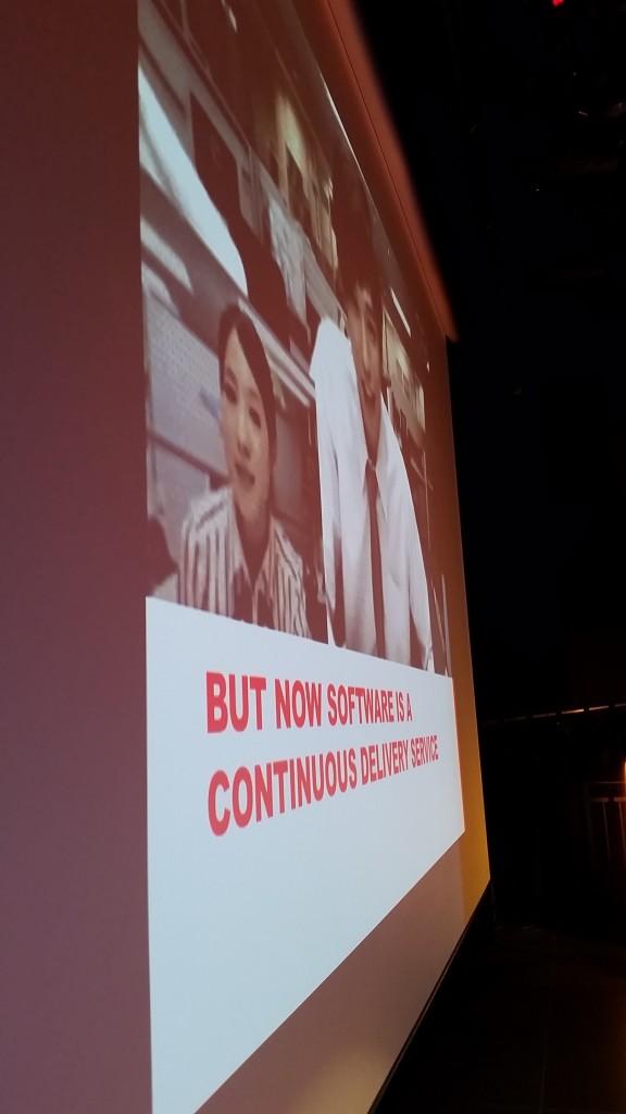 Il faut que vous preniez le temps d'aller chercher la présentation de Quentin sur le site du Web2Day... ouf!!