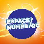 Logo EspaceNumériQc