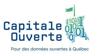 Logo capitale ouverte
