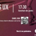Soirée UX