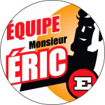 Monsieur Éric