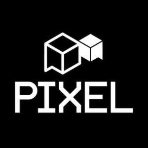pixel-animation
