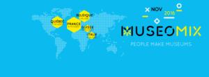 museomix 2016 Québec numérique