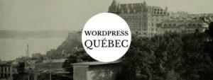 Wordpress Quebec