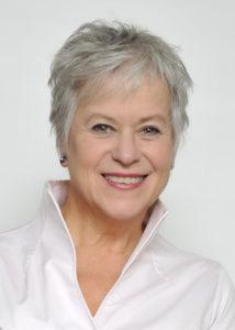 Colette Brouillé, Directrice générale de RIDEAU