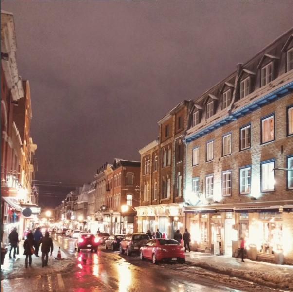 Vieux-Québec - Best of