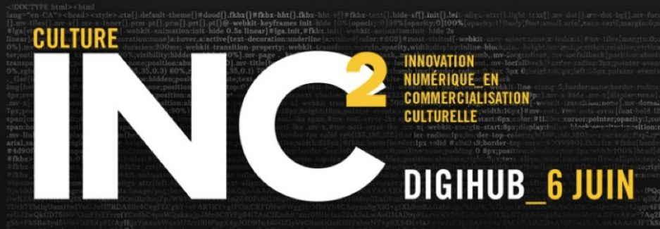Culture Inc2