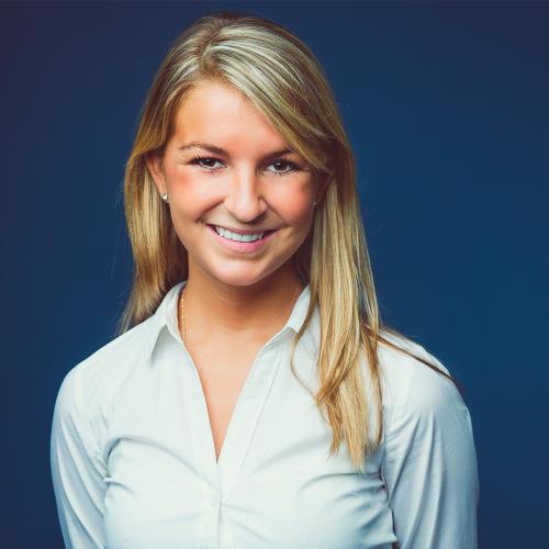 Émilie Robichaud membre du CA de Québec numérique