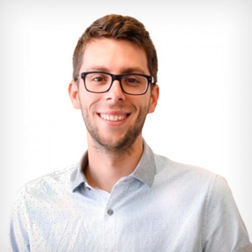 Julien Gendron membre du CA de Québec numérique